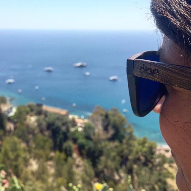 Urlaubsgre aus Sizilien dichtamfisch urlaub keinangelurlaub dafstuff taormina