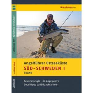 Angelführer Süd-Schweden 1
