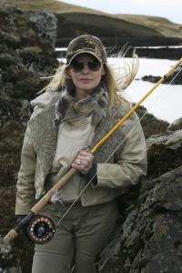kathryn maroun flyfishing
