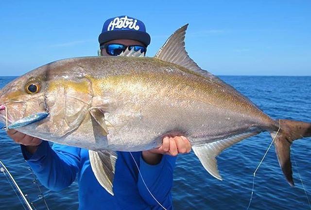 dafstuff davidwenzelfishing kann euch bestimmt dicht an den Fisch bringenhellip