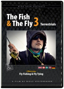 The fish & the fly 3 – Terrestrials