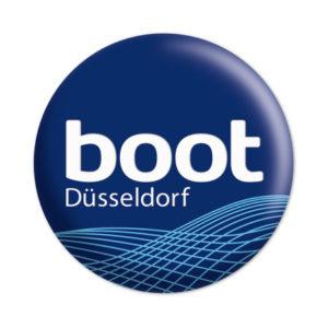Logo der boot 2013