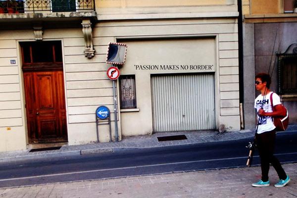 Takatoshi Murase: Frankreich
