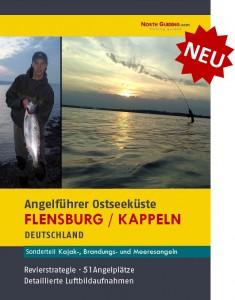 Angelführer Flensburg / Kappeln