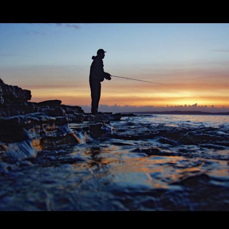 angeln ist einfach mehr als nur fische fangen dichtamfisch irelandhellip