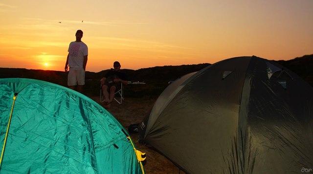 Camping Sylt
