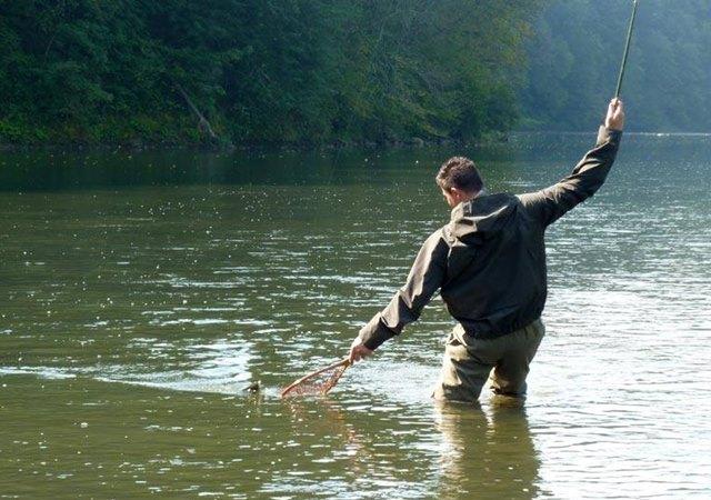 flyfishing guides