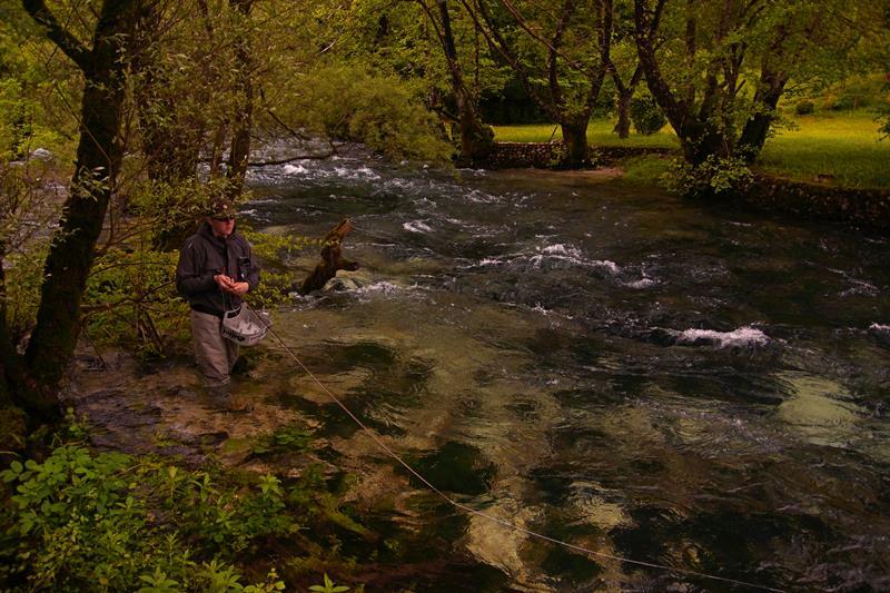 Flüsse in Bosnien, Neretva