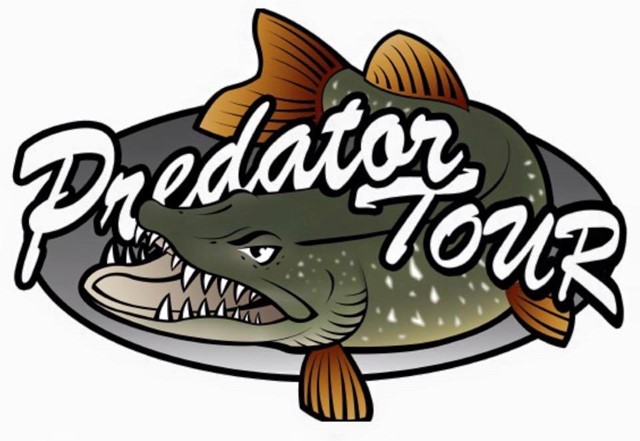 Predatortour Angelevent
