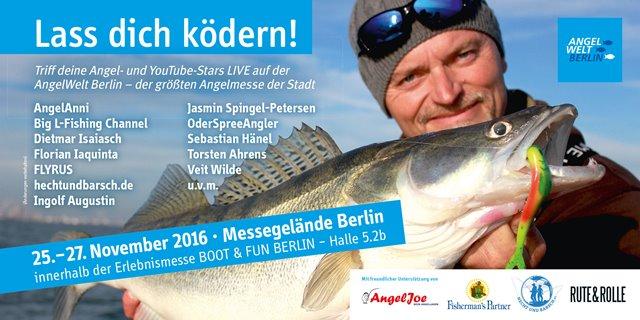 Angelwelt Berlin Programm