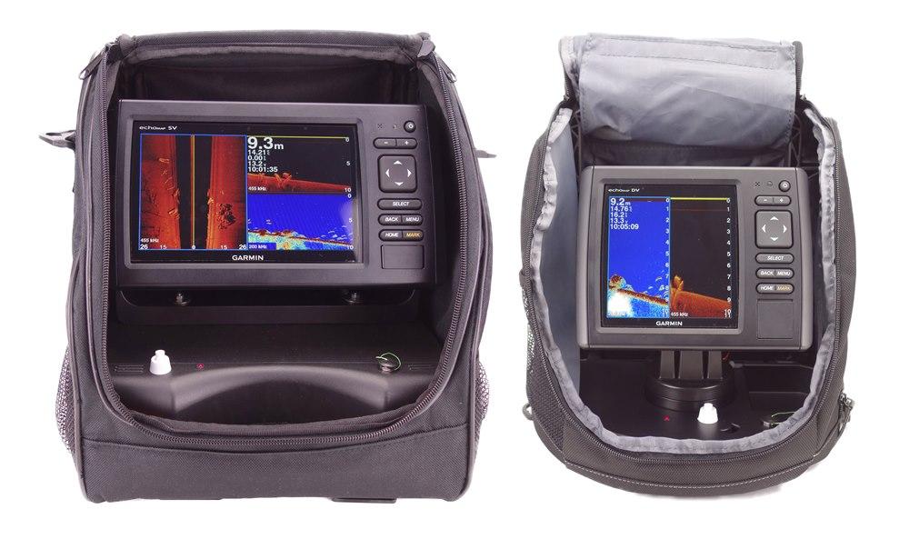 Taschen für Echomap Echolote