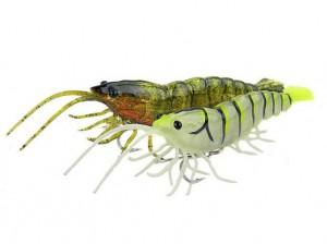 Hybrid Shrimp