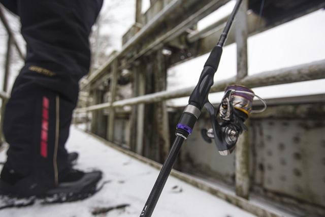 Tipps: Kleidung für Angler im Winter