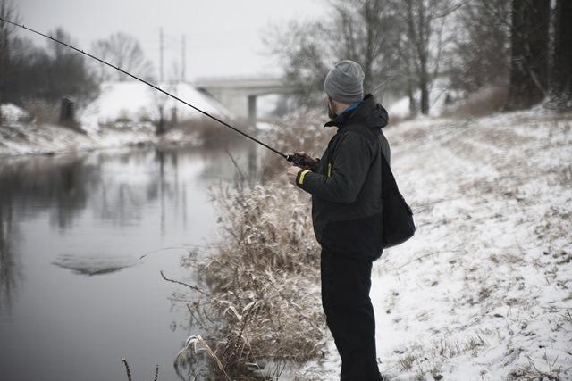 Kleidungstipps für Angler
