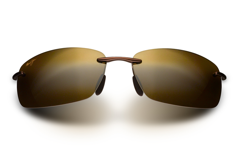 Polarisationsbrillen von Maui JIm
