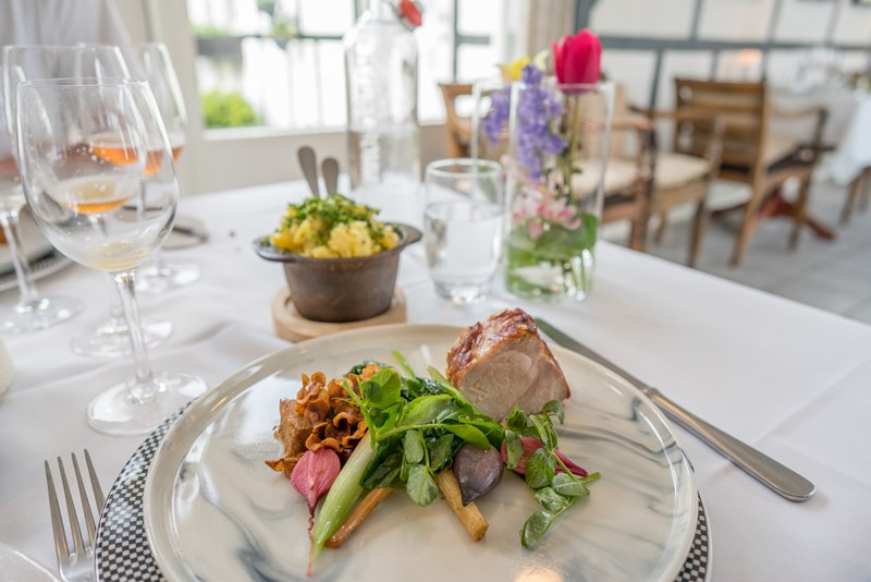 Restaurant Empfehlung Lyng Dal