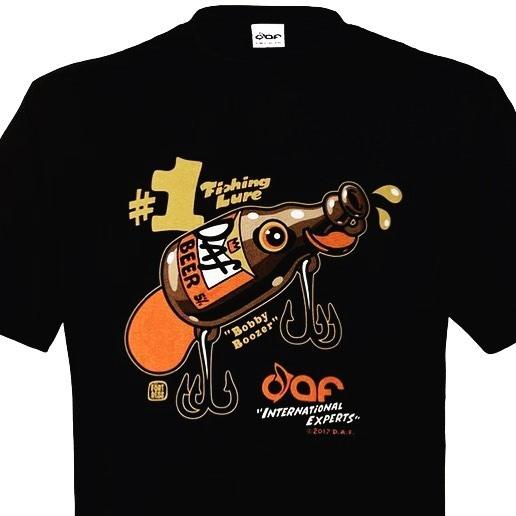 Wohl das letzte neue DaF Shirt fr dieses Jahr Wirhellip