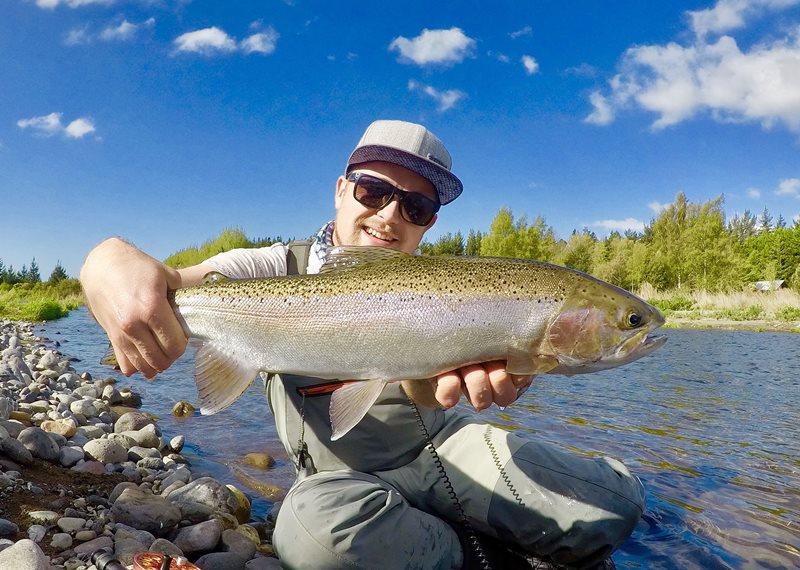 Erfahrungen angeln in NZ