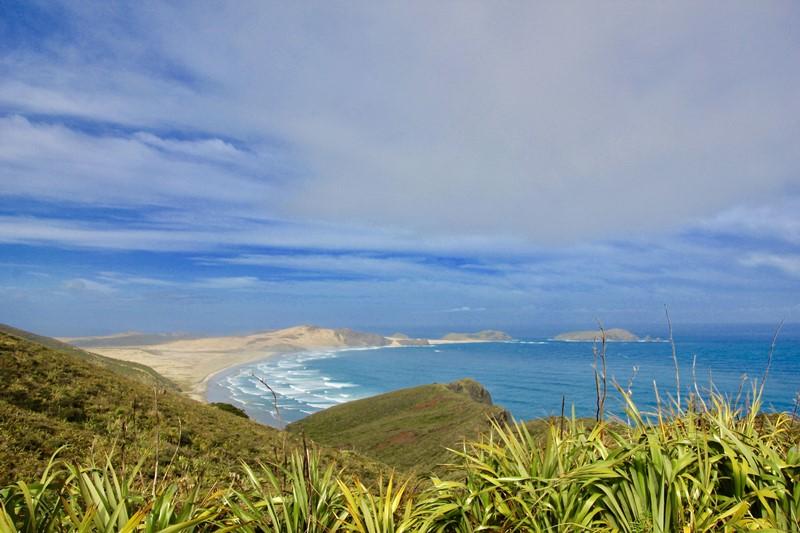 Cape Renga Neuseeland
